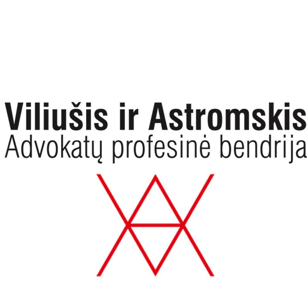 """""""Viliušis ir Astromskis"""" advokatų profesinė bendrija"""