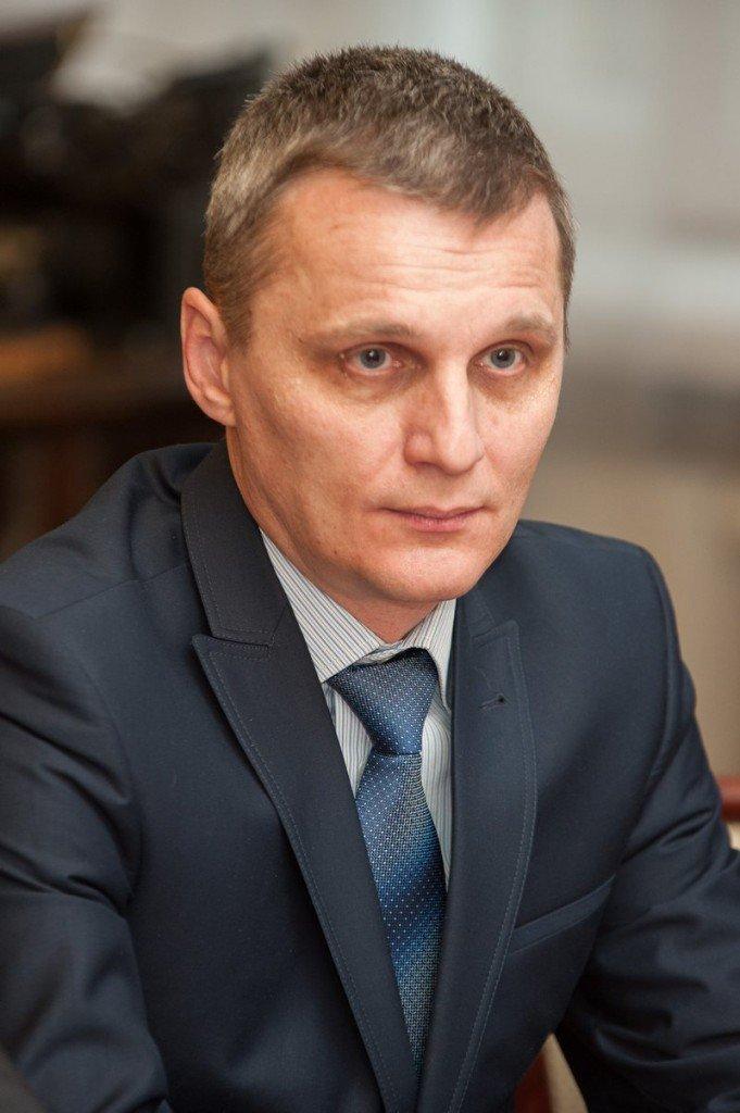 Sergii Sharynas