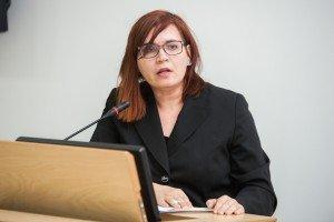 Prof. N. Mazeikiene1
