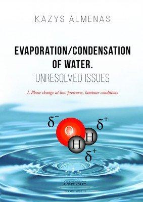 2015_Evaporation-condesation_K.Almenas_virselis
