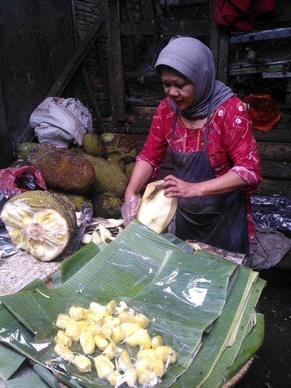 Durianas - vertingiausias Azijos vaisius