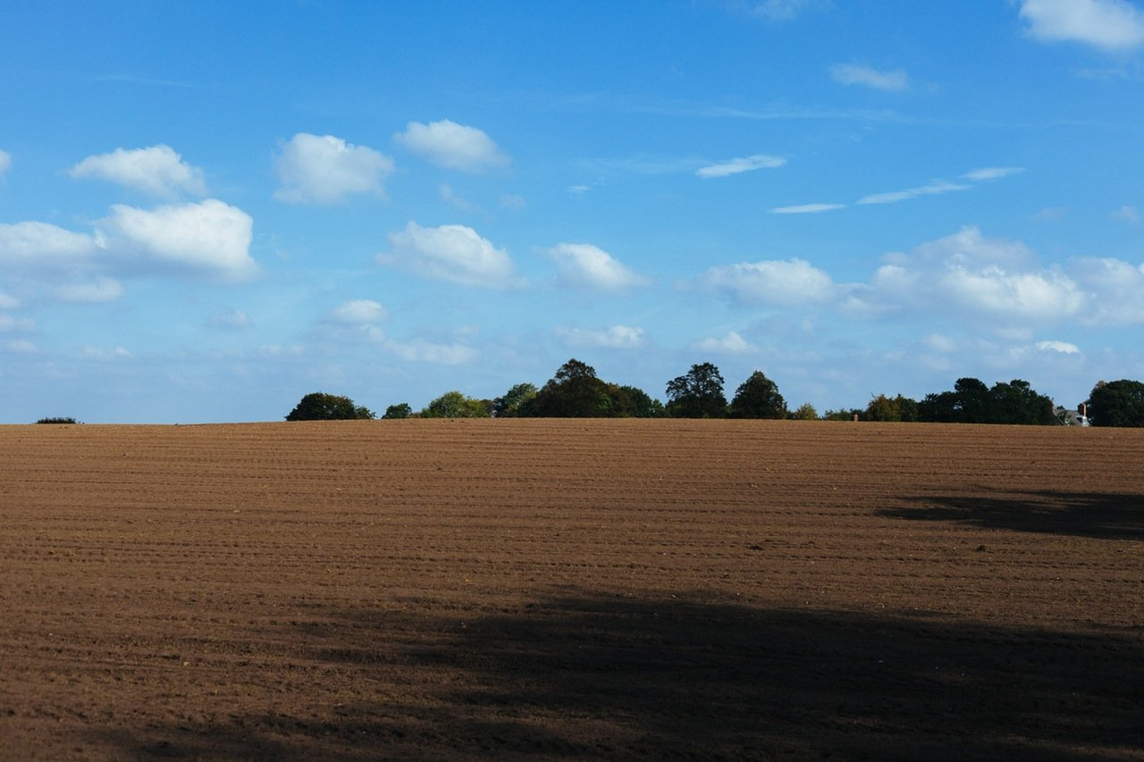 field-agriculture-soil