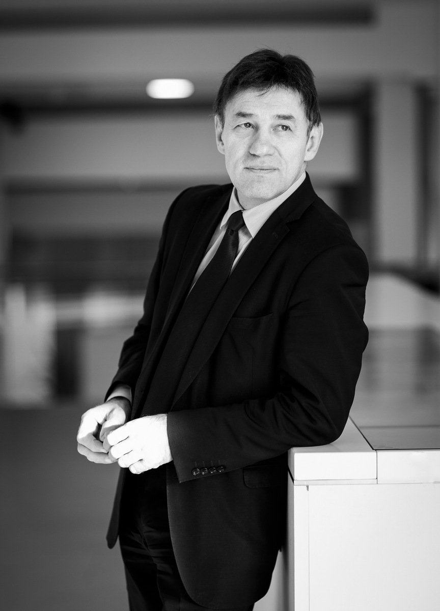 Juozas Augutis (nuotr. R. Scerbausko)
