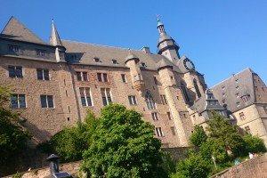 Marburgo pilis