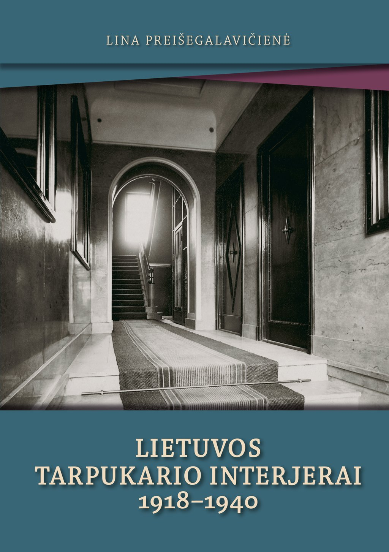 Lietuvos tarpukario interjerai