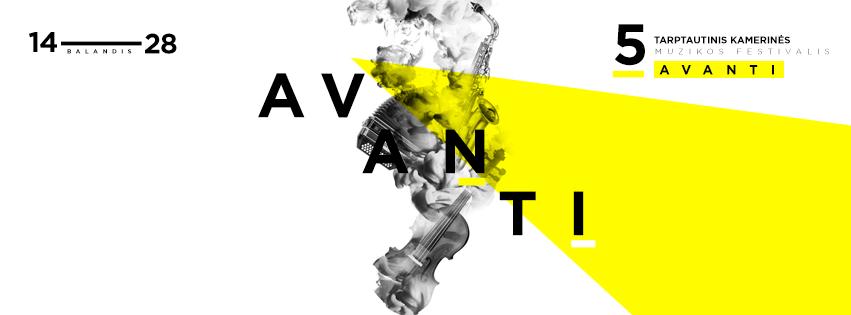 Avanti - fb cover