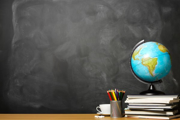 Globalus švietimas