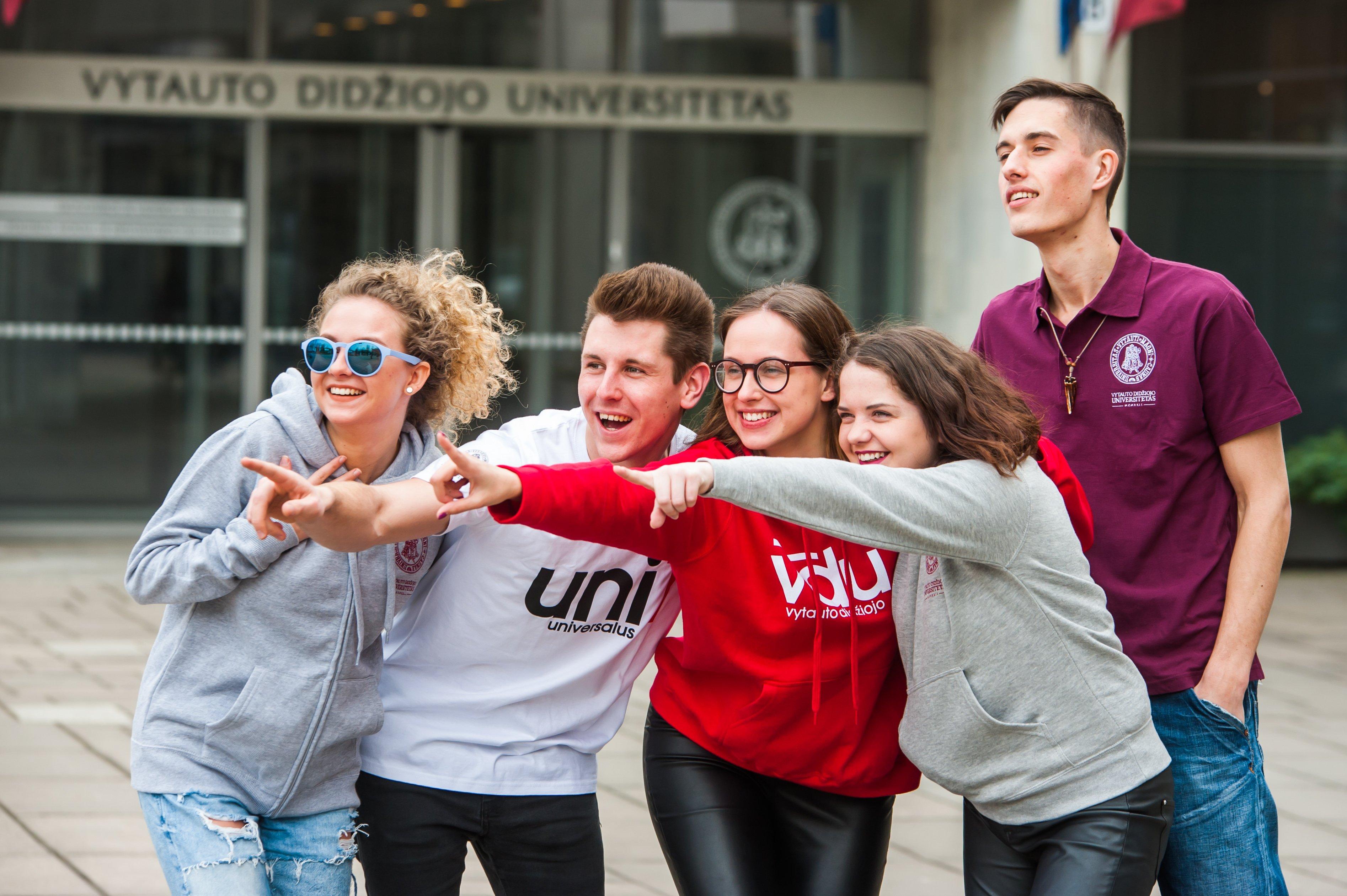 Atvirų durų diena Vilniuje