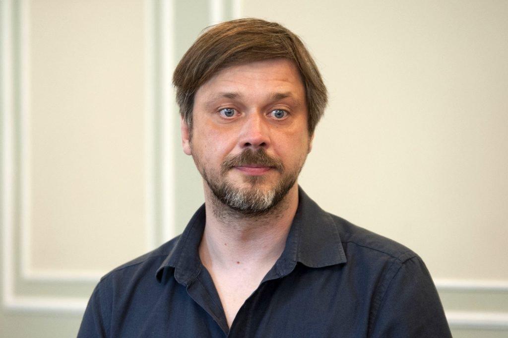 Liudas Glemza