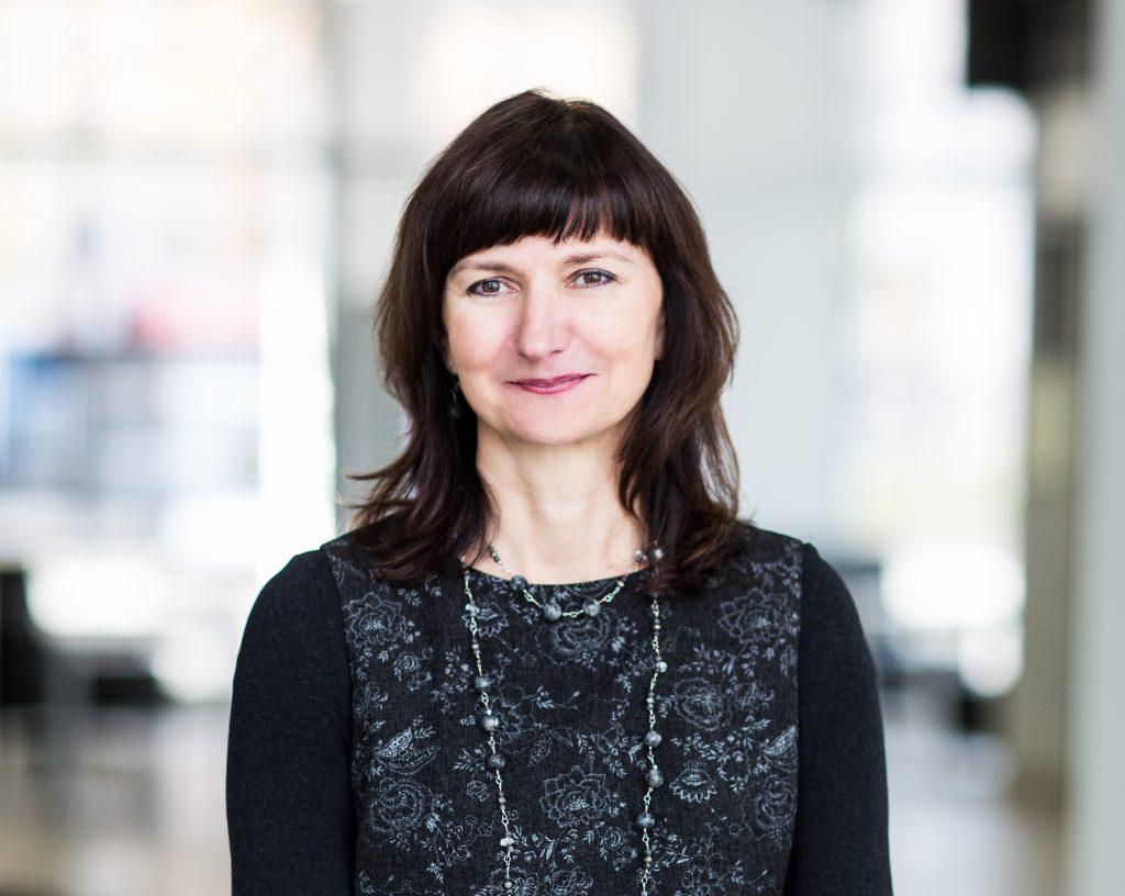 Ineta Dabašinkienė