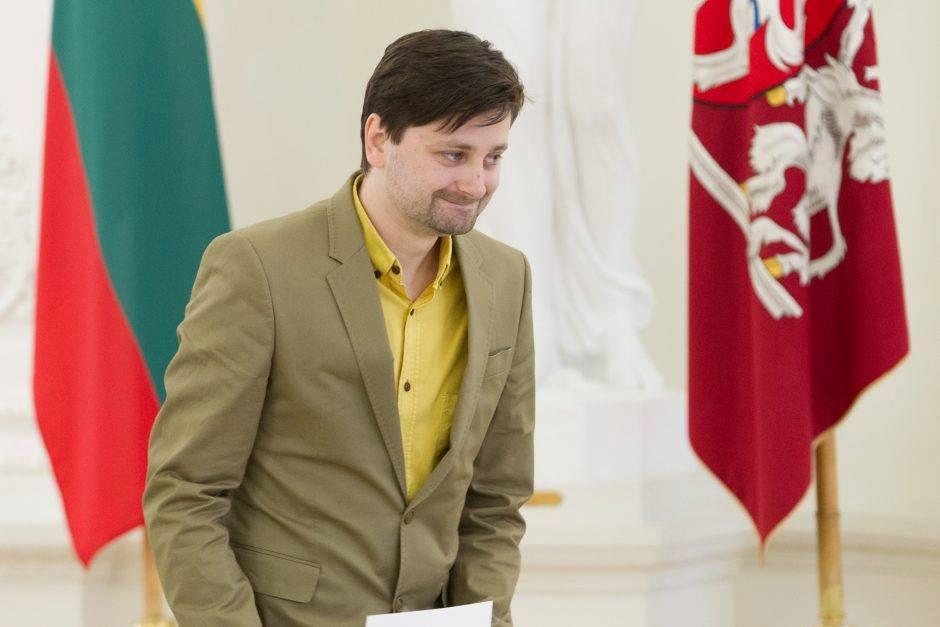 LR prezidentūros nuotrauka