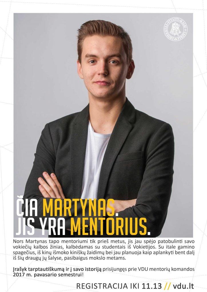 Mentorius Martynas
