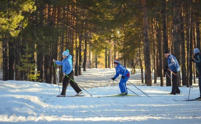 slidinėjimo pamokos vdu