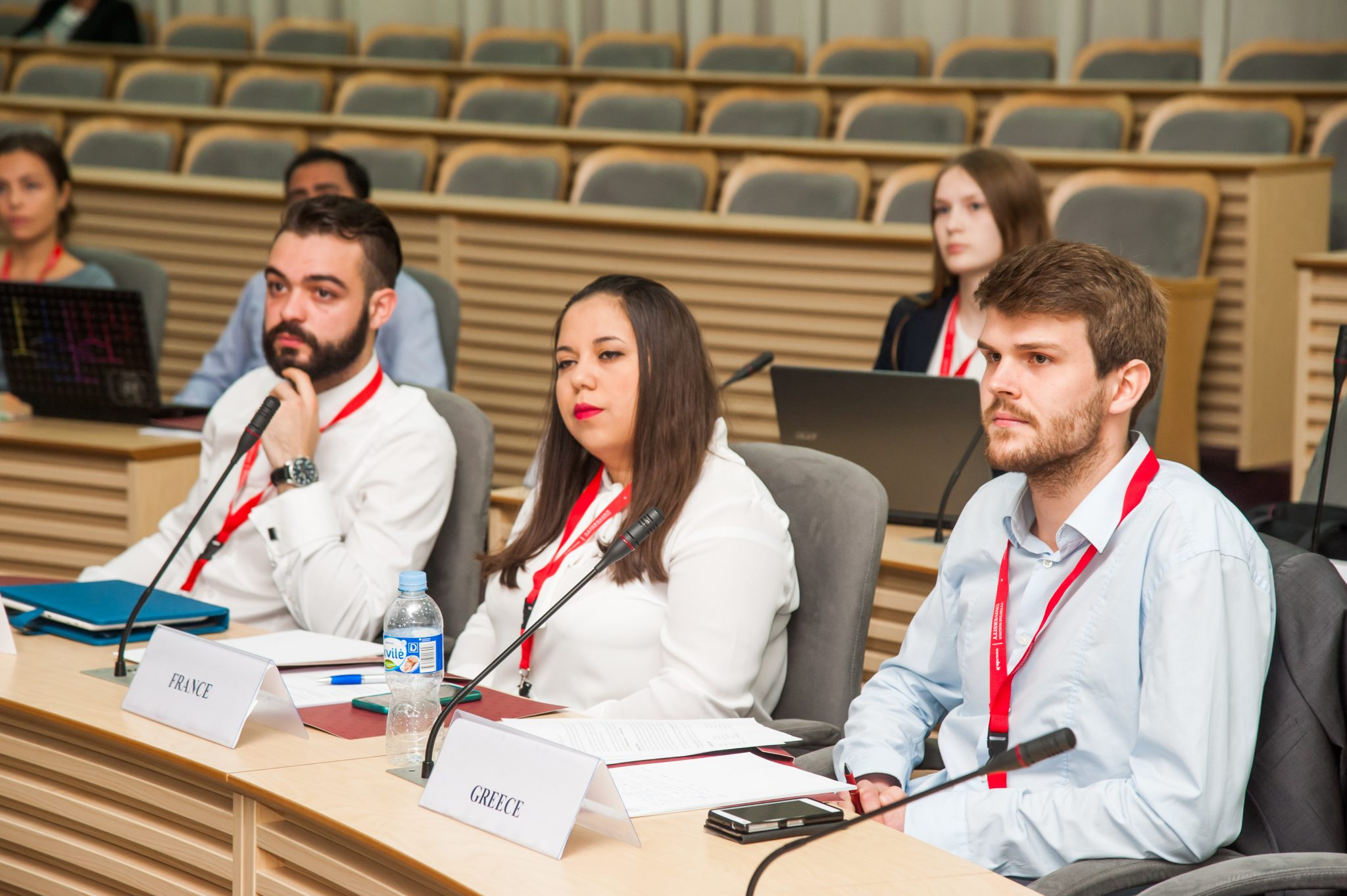 Conference To Review Impact Of Globalization On Culture Vdu