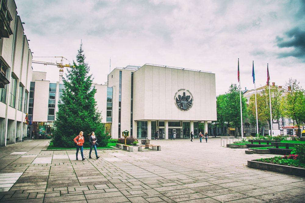 Faculty Of Economics And Management Was Ranked By Eduniversal Vdu