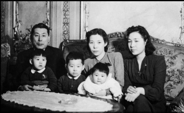 Historical Discovery: Chiune Sugihara's Third Child Was Born in Kaunas