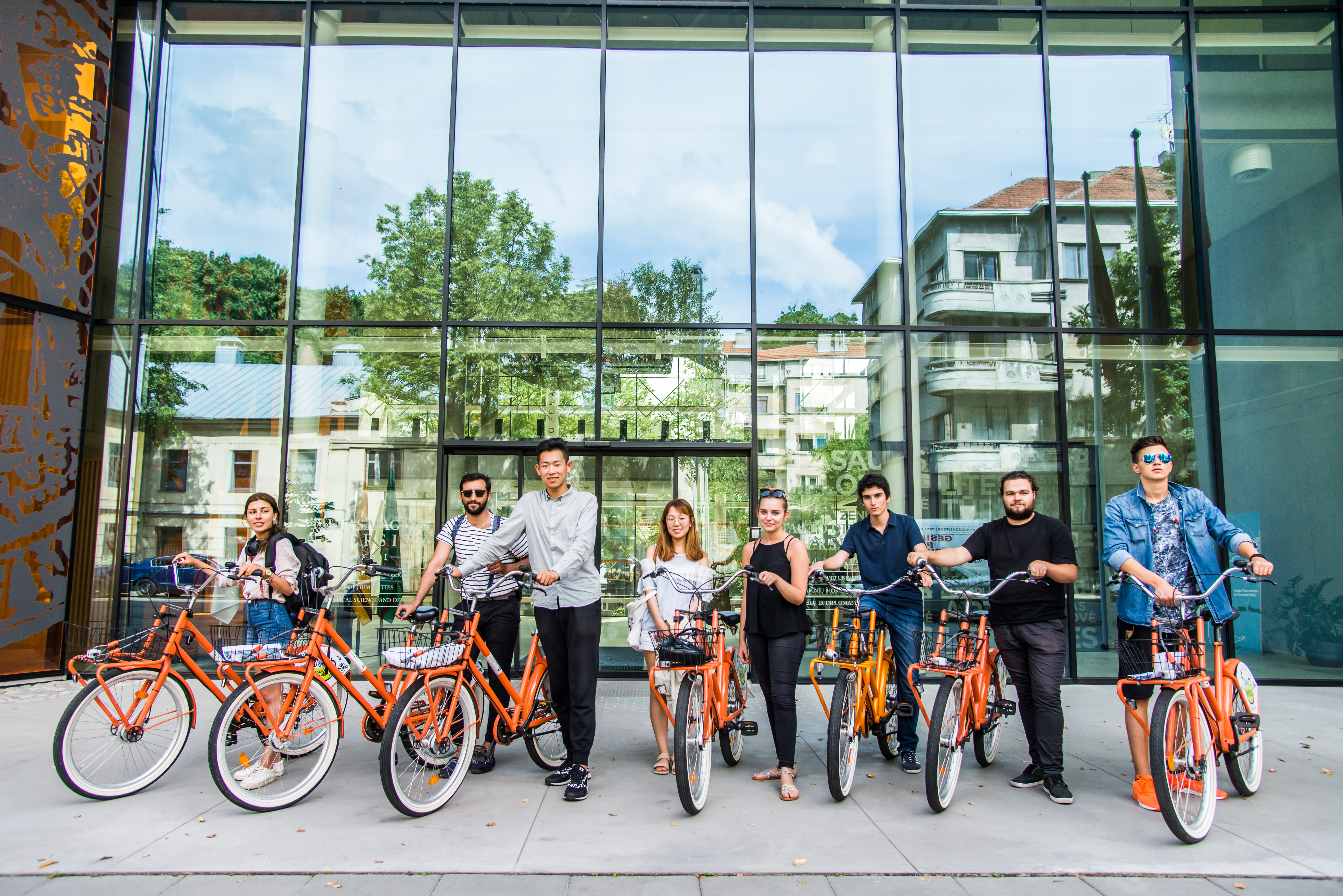 Registration for the Baltic Summer University is now open | VDU